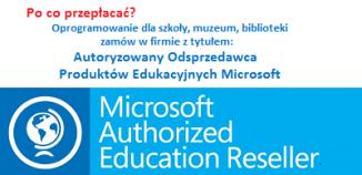 Licencje dla edukacji i non-profit!