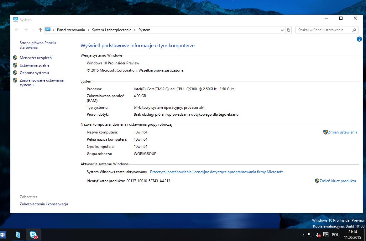Windows10naStarociu